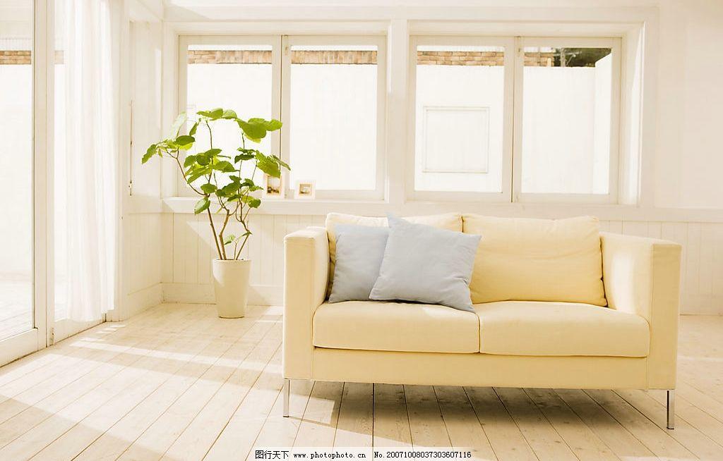 卧室沙发图片