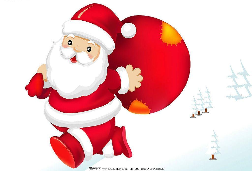 圣诞老人 其他 图片素材 圣诞节 摄影图库 72 jpg