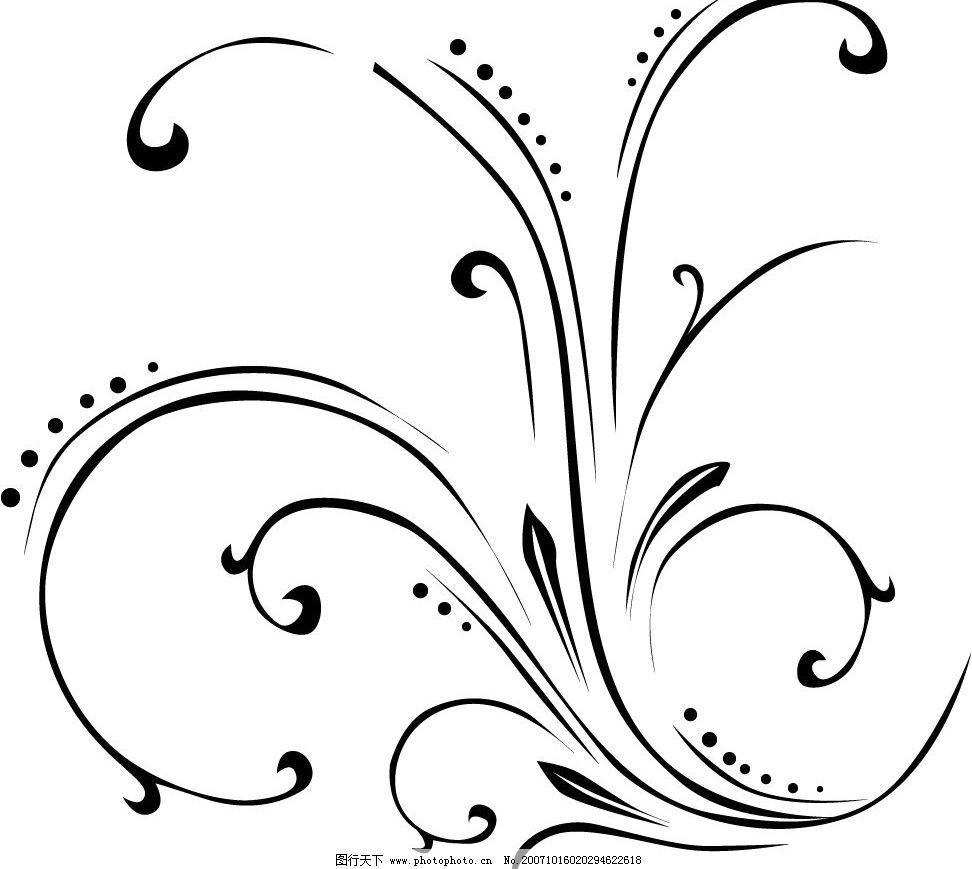 花纹 底纹边框 底纹背景 矢量图库   png