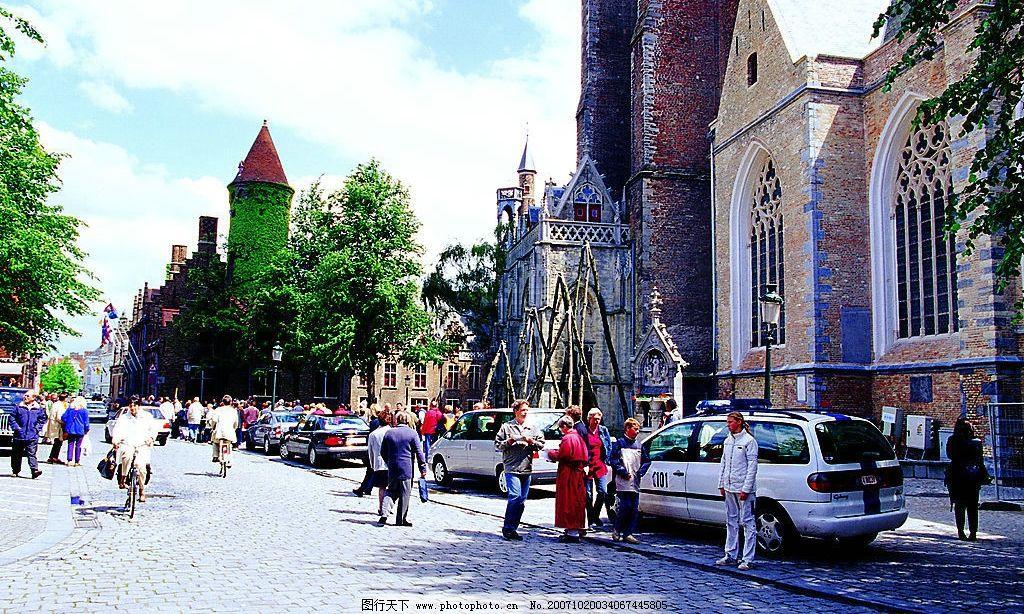 欧洲风光 旅游摄影 国外旅游 世界风光 摄影图库