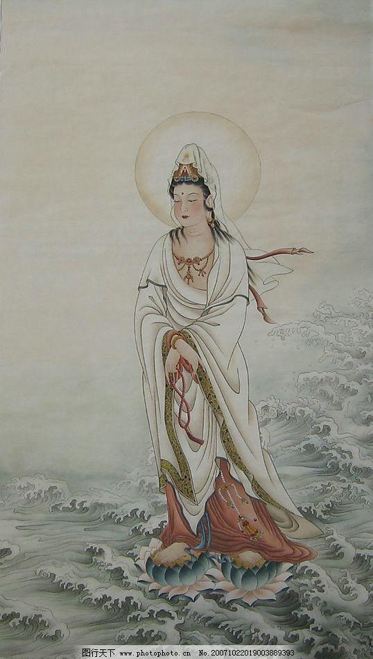 古代名画 文化艺术 美术绘画 设计图库 300 jpg
