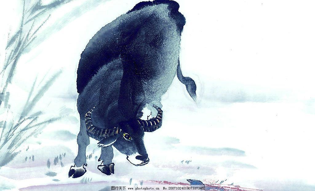 吉祥动物 动物 文化艺术