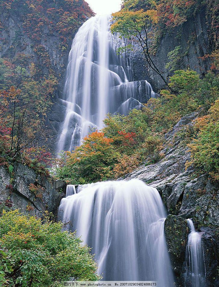 清溪自然 自然景观 自然风景 摄影图库 300 jpg