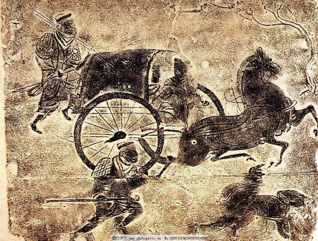 中国古代绘画 中国 古代 绘画 造型 文化 艺术 文化艺术 美术绘画