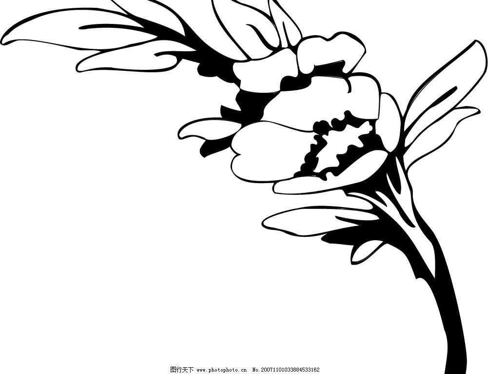 简笔画 设计 矢量 矢量图 手绘 素材 线稿 1001_766