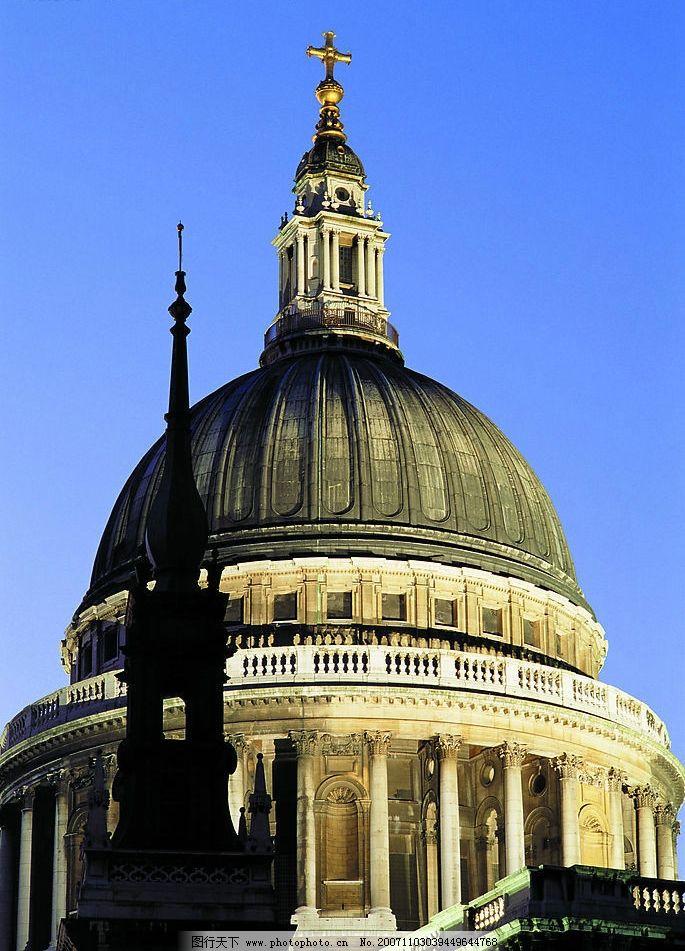 欧洲建筑 西方建筑 欧洲古建筑 著名景点建筑 地标建筑 名胜景点 建筑