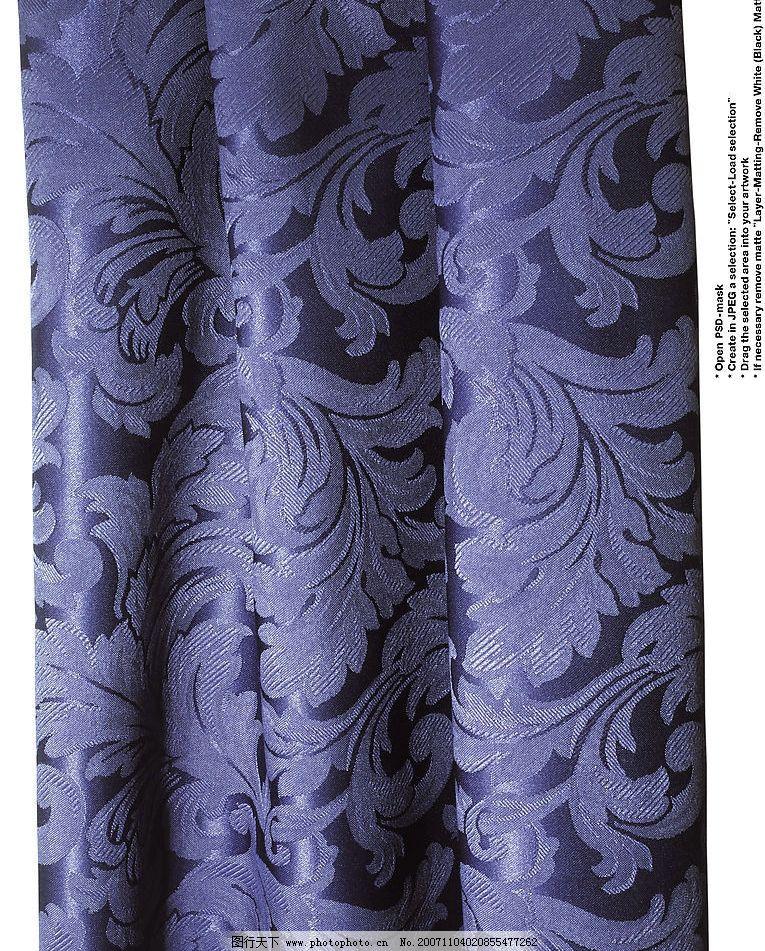 衣服褶皱 底纹边框 其他素材