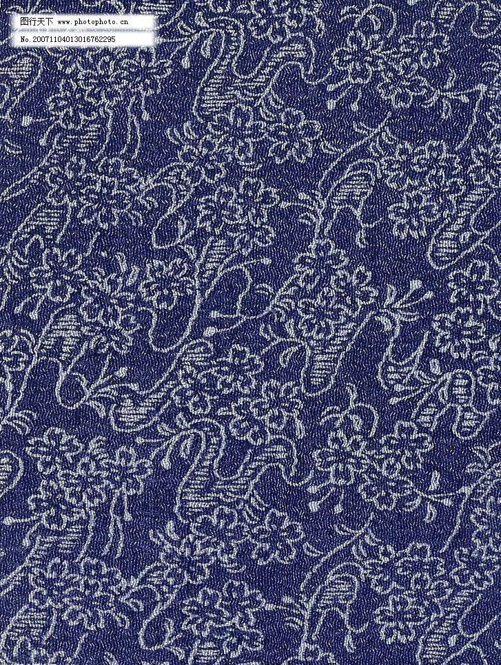 纹路 友禅纸 千代纸 和纸 鹤 蝶 背景 底图 竹子 其他 图片素材 日式