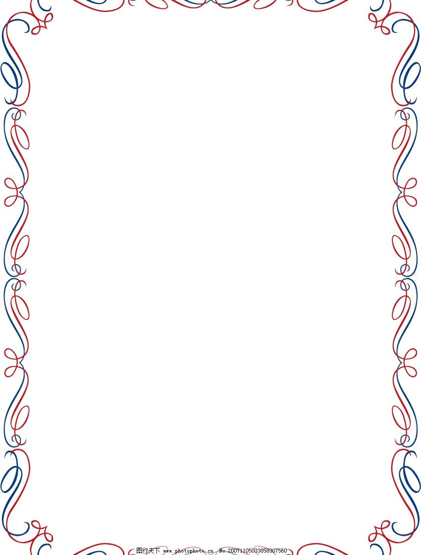 边框 矢量 其他矢量 矢量素材 漂亮的边框 矢量图库   eps