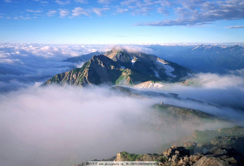 风景图片_自然风景_自然景观_图行天下图库