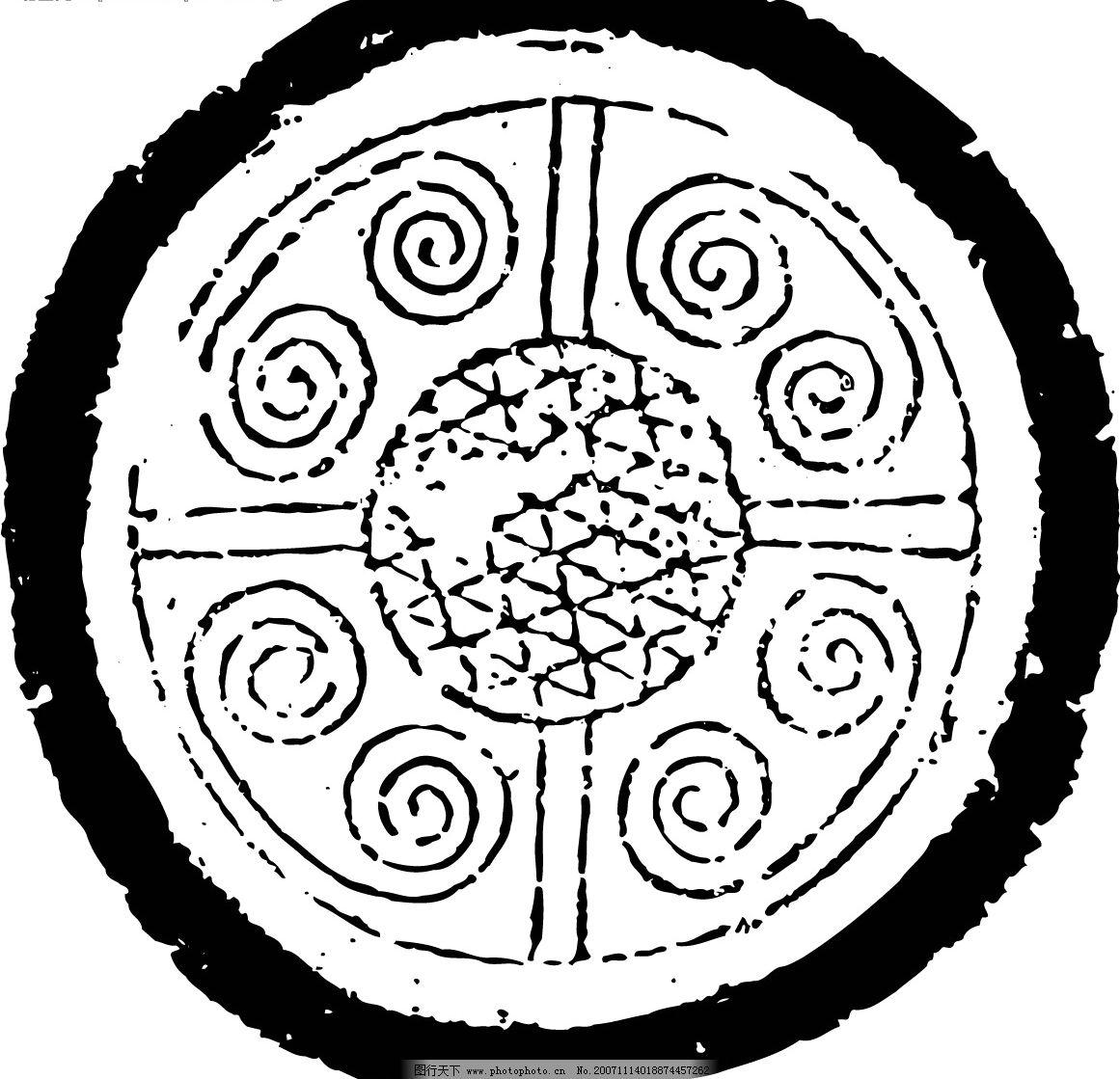 设计图库 文化艺术 传统文化    上传: 2007-11-14 大小: 101.