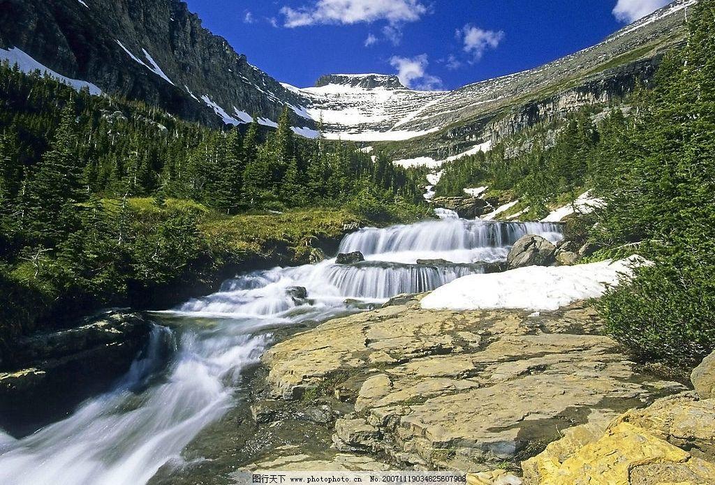自然风光 水 环境 自然景观 自然风景 摄影图库 300 jpg