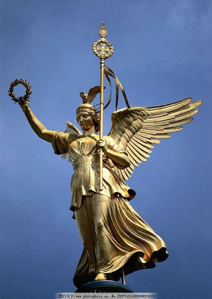 欧美雕塑12图片