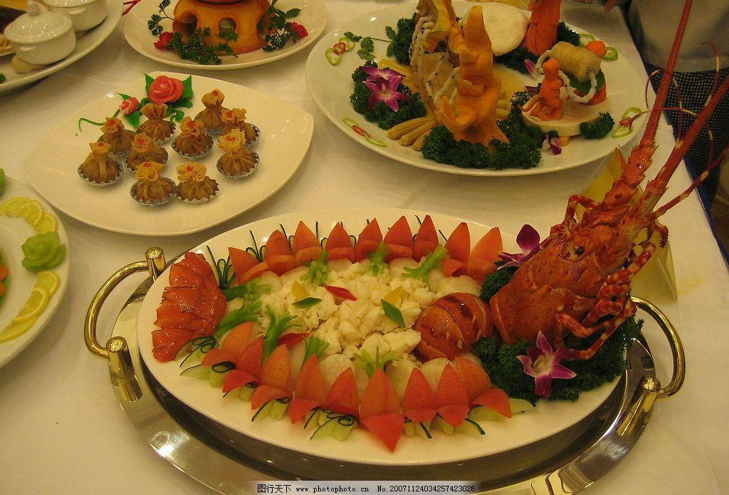 阳江美食节经典美食 海鲜 旅游摄影 人文景观 摄影图库 海陵岛美景