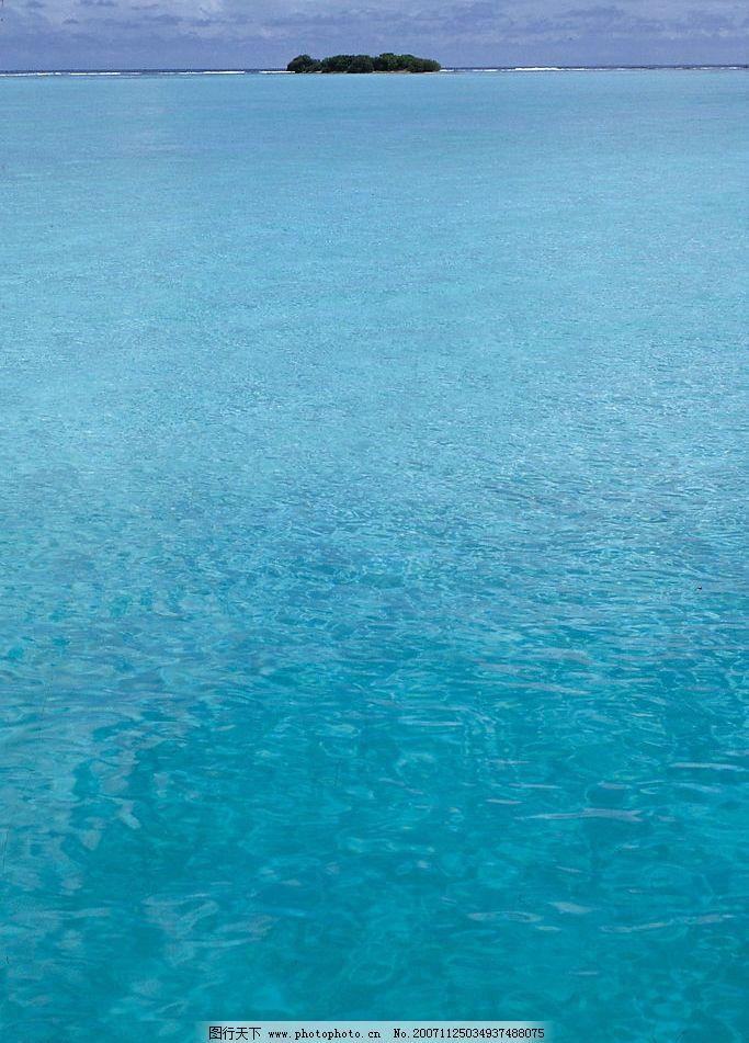 海洋 海 岛屿 自然景观 其他 摄影图库 350 jpg