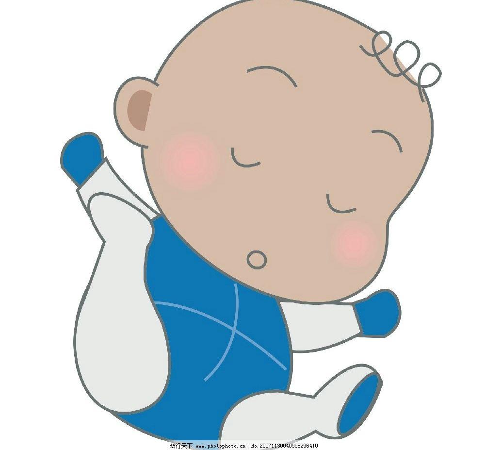 小宝宝图片_动画素材_flash动画_图行天下图库