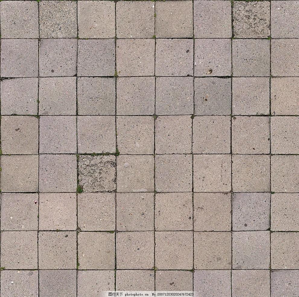 无缝贴图 磁砖 地砖 背景 花纹 渲染