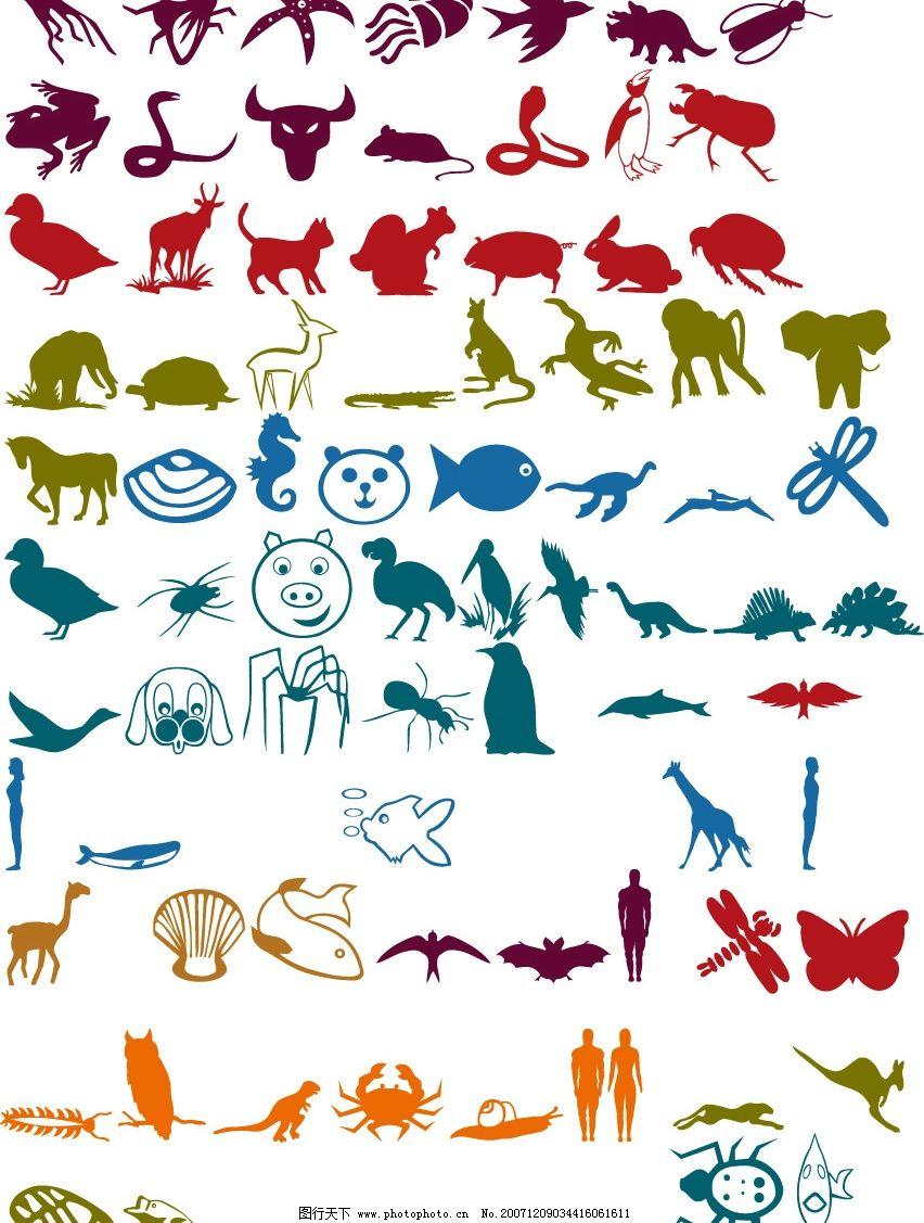 动物图片_山水风景_自然景观_图行天下图库