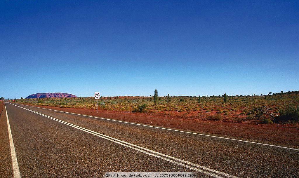 daj道路图片素材027 daj道路图片素材 自然景观 自然风景 摄影图库