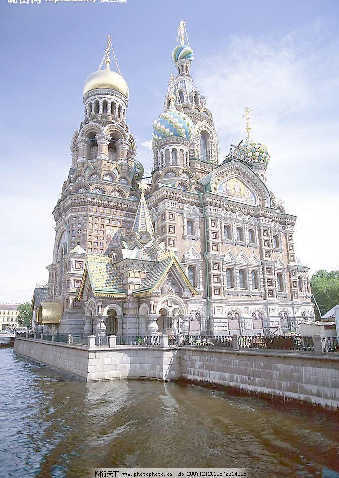 欧式建筑4图片