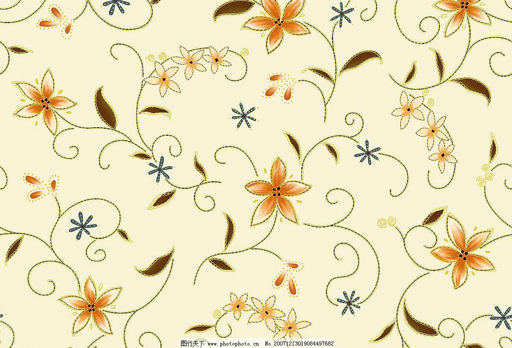 花纹花样 文化艺术 美术绘画 花纹背景图片 摄影图库 72 jpg