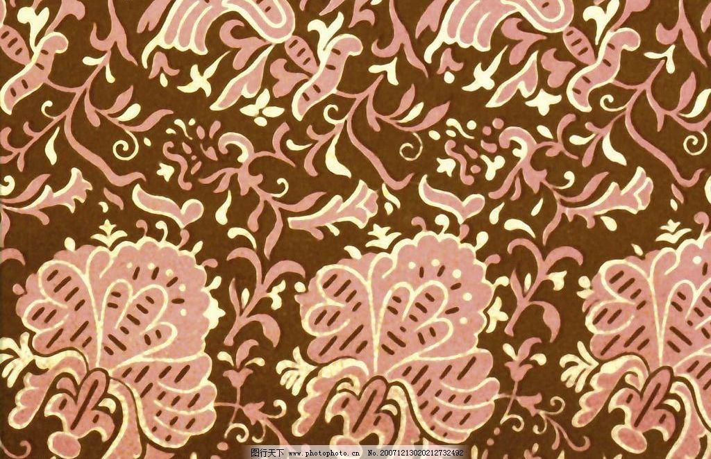 经典巴洛克 底图 背景 花纹 欧式 经典 插画 底纹边框 背景底纹 设计