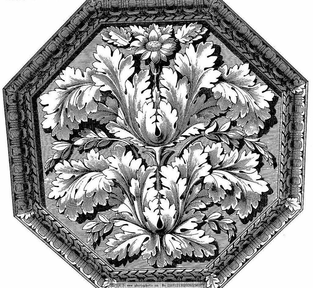 古典欧式伞图片