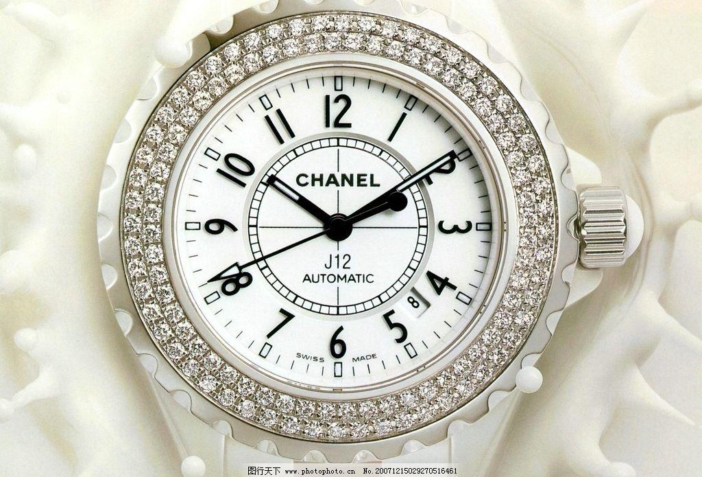 牛奶手表 手表 牛奶背景 广告设计 招贴设计 设计图库 72 jpg