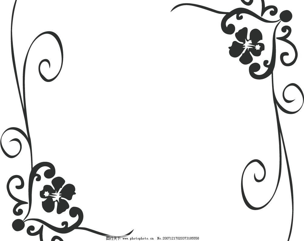 ppt 背景 背景图片 边框 模板 设计 相框 1001_794