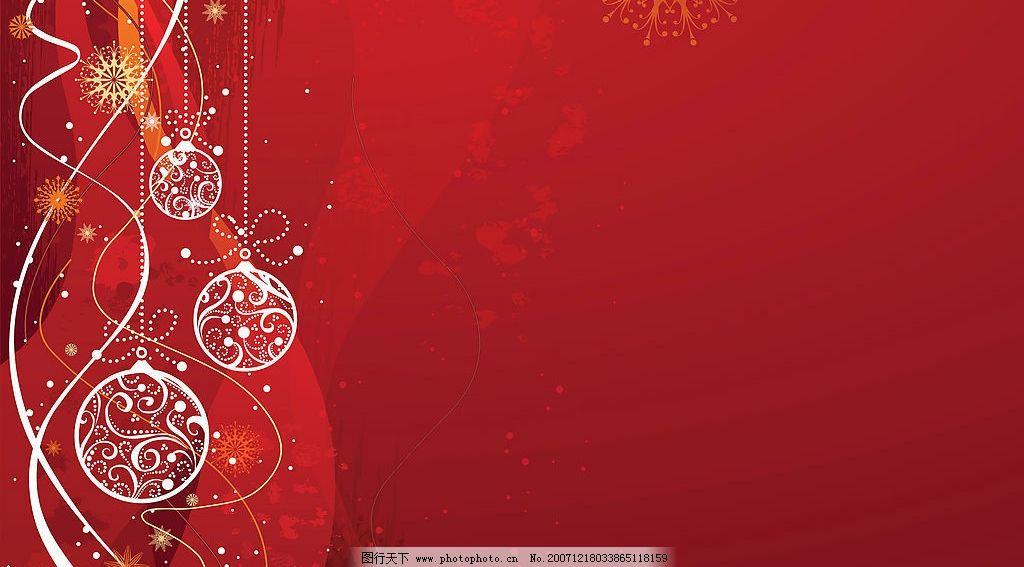背景 喜庆 圣诞 春节 新年 贺卡 红色 其他 图片素材 jpeg 设计图库