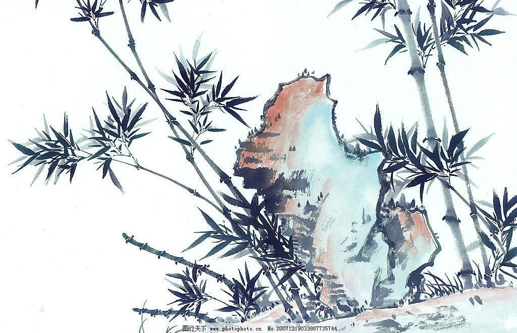 竹子 其他 图片素材 设计图库