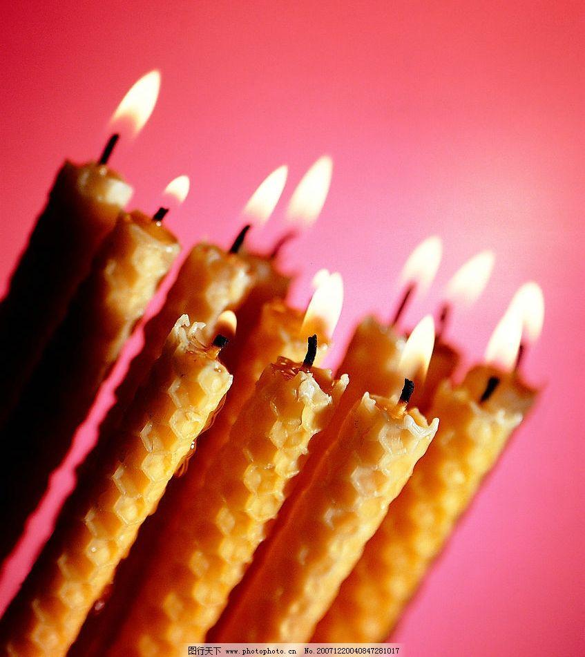 生日蜡烛 精品生日蜡烛 其他 图片素材 蜡烛 摄影图库 72 jpg