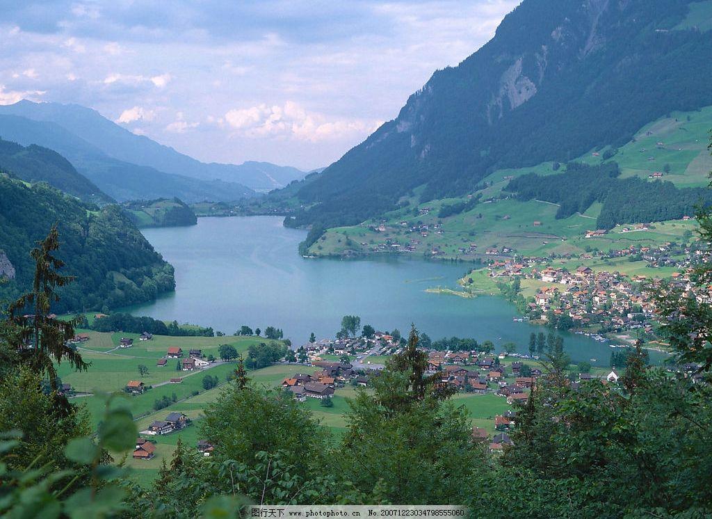 古典风景图片