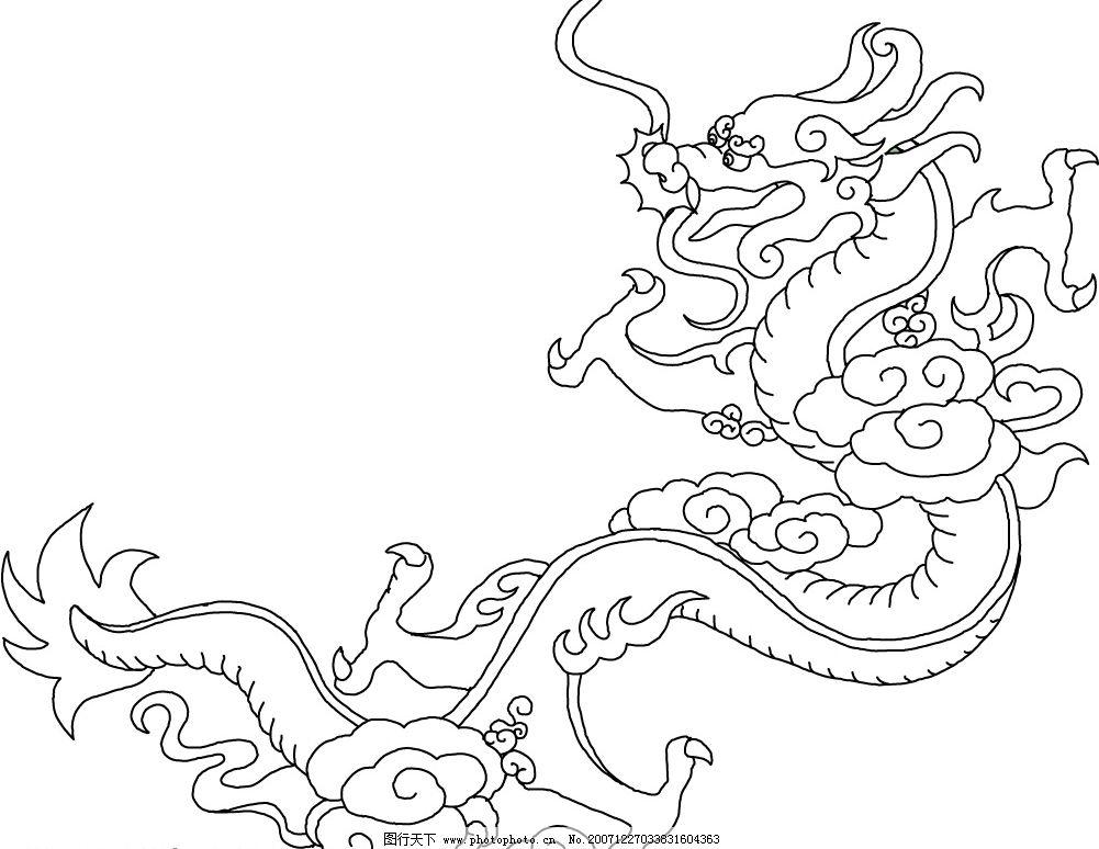 简笔画 设计 矢量 矢量图 手绘 素材 线稿 1001_774