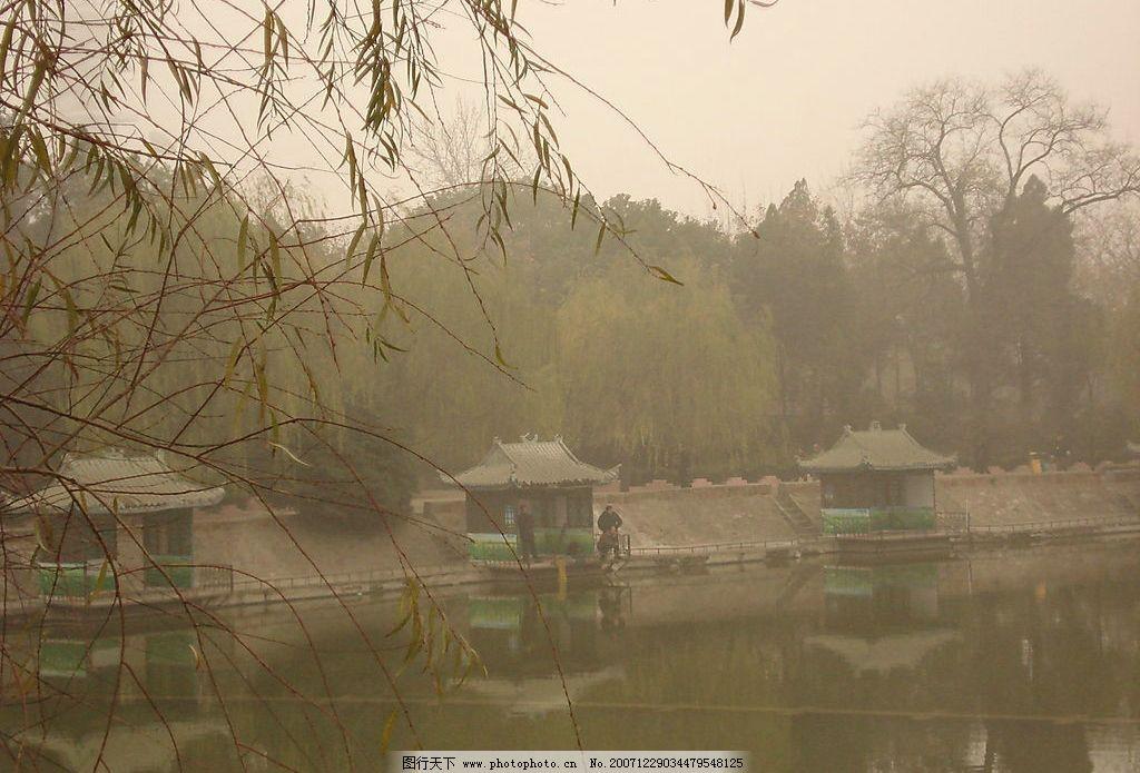 冬-垂钓 冬 垂钓 自然景观 山水风景 杂 摄影图库 72 jpg